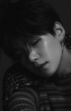 Nunca me abandones [Yoonmin] by Metaia