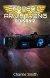Starship Armstrong - Season 2 cover