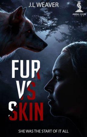 Fur vs Skin | ✎ by XxRiah916Xx