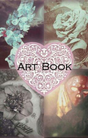 Art Book  by kittensarenotgay