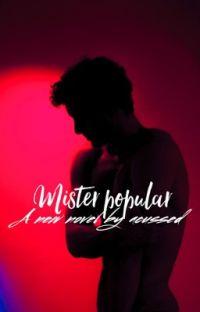 Mister Popular  cover