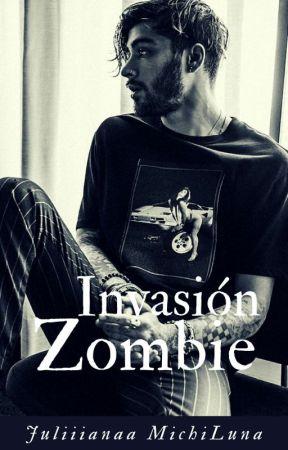 Invasión Zombie [Zayn Malik] ✔ by llWhisperll