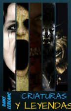 Criaturas y Leyendas by DanyLeblanc