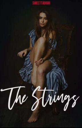 The Strings (Strings Series 2) by SweeTTabooH