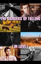 The Dangers of Falling (in Love) by Sourwolf_sterek32