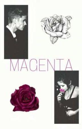Magenta// Jelena by CoolOrNotCool