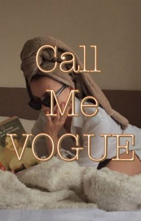Call Me Vogue by wonderhell