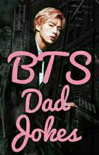 BTS Dad Jokes by SandyyBeach