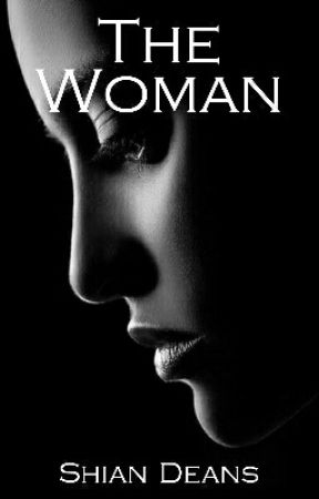 The Woman  by ContentedMind20