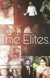 The Elites. #Virushka  cover