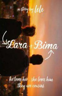 Lara & Bima   ✓ cover