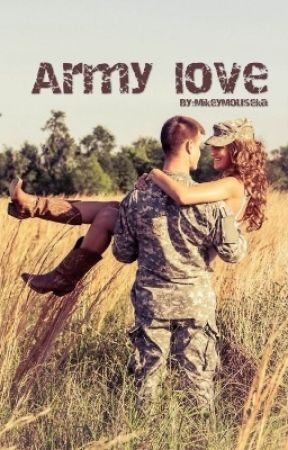 Army love ✔ by MikeyMouseka