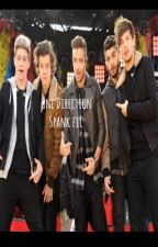 One Direction (Spank Fic) by Zayn_Centric