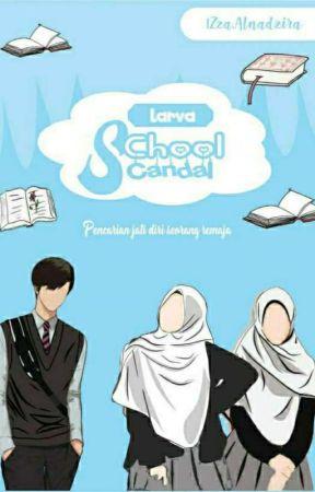 School Scandal ✓ by Alnadzira
