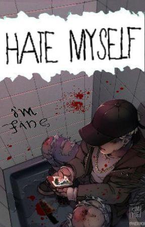 Hate Myself - Yoonmin by Jimin_Baby_Boy