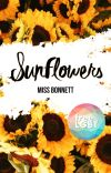 Sunflowers (Peter's Story) MXM cover