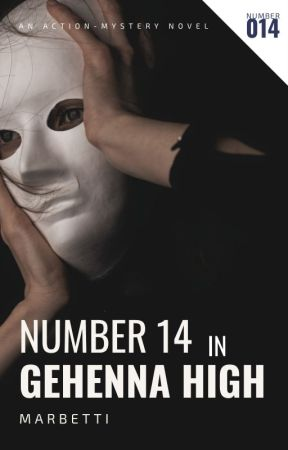 Number 14 in Gehenna High (on-going)  by lollikhyle