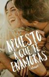 Apuesto a que te enamoras (#3 Amores Y Apuestas) cover