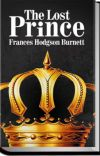 The Lost Prince (1915) cover
