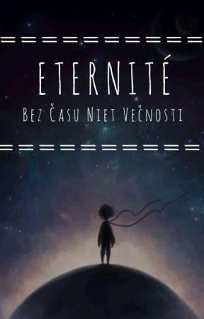 ETERNITÉ  by Basnik99