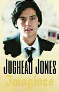 Jughead Jones Imagines cover
