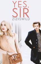 Yes, Sir. by ziziiswild