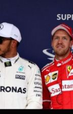 Love is Worth The War (A Sebestain Vettel/ Lewis Hamilton Fanfiction) (STOPPED) by f1fan33