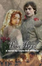 Have Hope by littleLo