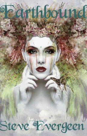Earthbound by SteveEvergreen