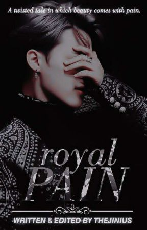 ROYAL PAIN || PARK JIMIN || by TheJINius
