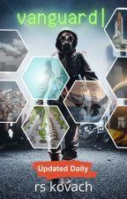 Vanguard   Slow Updates by rskovach