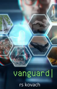 Vanguard | Slow Updates cover
