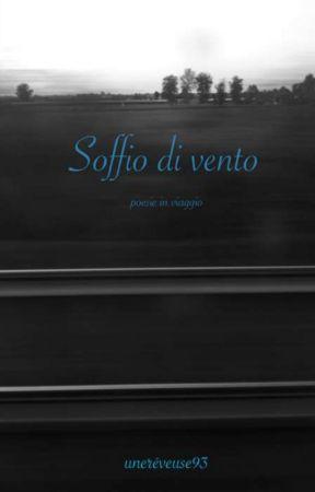 Soffio di vento by unereveuse93