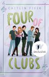 Four of Clubs cover