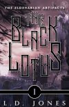 The Black Lotus (Vol.1, The Eldenarian Artifacts) ✓ cover