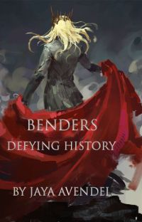 Benders: Defying History cover