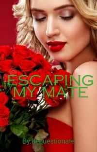 Escaping My Mate cover