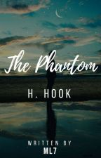 The Phantom (H. Hook) | Descendants by Musical_Lady_7