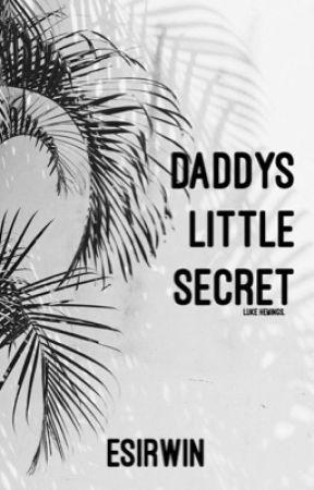 Daddy's Little Secret | lrh by esirwin
