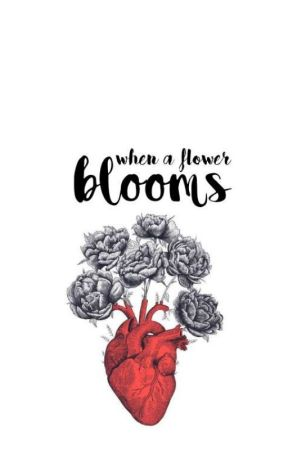 when a flower blooms by dyingvocab