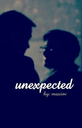 unexpected by mean_peaches