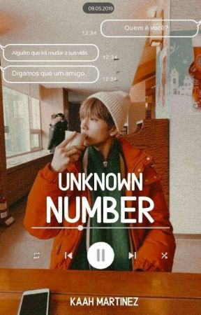 Unknown Number||Park Ji Sung•NCT• {REVISANDO}• by kasung_uwu