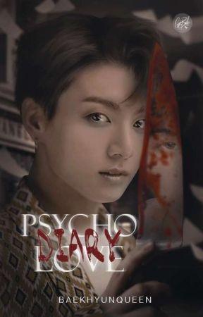 Psycho Diary Love || Y·K· || [Completa] by BaekTuPatrona