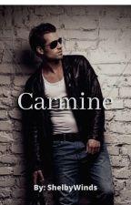 Carmine by ShelbyWinds