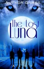 Author Games: The Lost Luna [OPEN] by No_Crossing