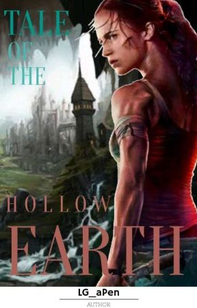Tale Of The Hollow Earth by LG_aPen