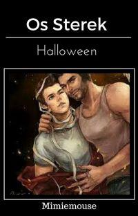 Os Sterek Halloween cover
