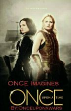 ONCE Imagines/Preferences (Requests Closed) by Onceuponxwars