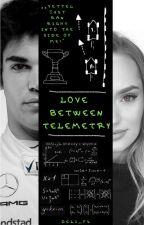 Love Between Telemetry [Lance Stroll] by Deli_F1