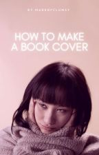 Book Cover Maker [OPEN] by madeofclumsy